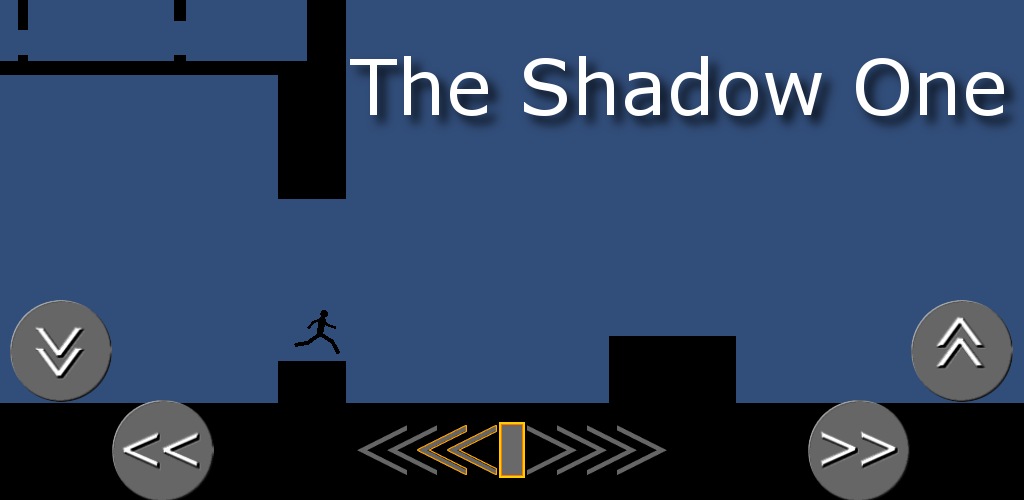 The Shadow One